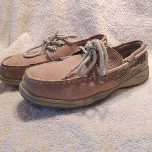 Sperry Bost Shoe 1M kids
